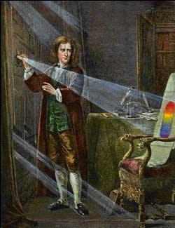 Biografi Isaac Newton Tokoh Berpengaruh Di Dunia